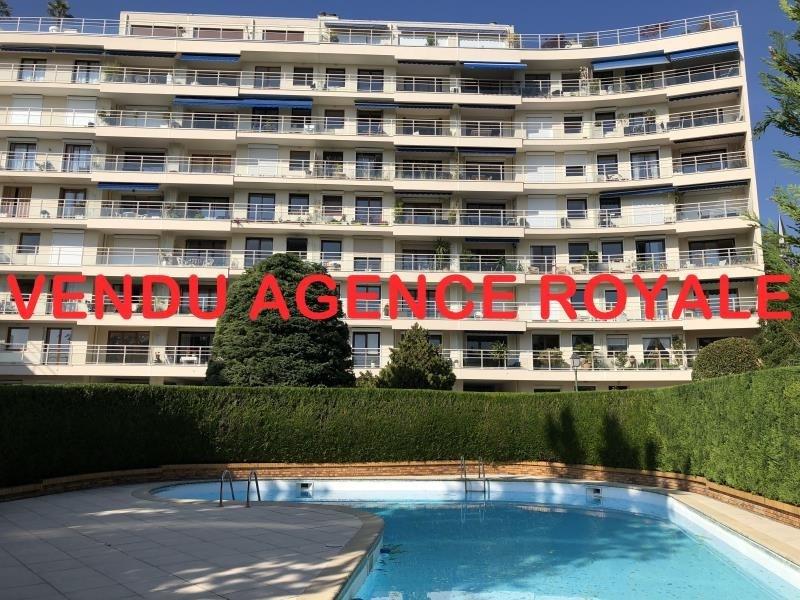 Sale apartment St germain en laye 95000€ - Picture 1