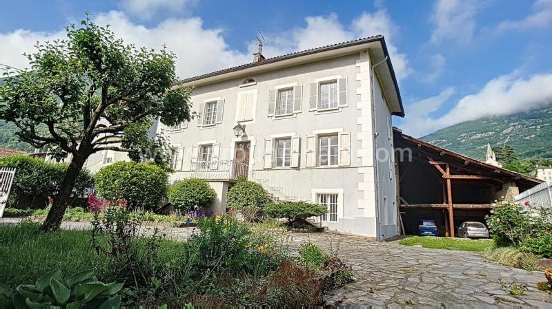 Vente de prestige maison / villa Veurey-voroize 439000€ - Photo 1