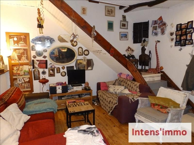 Vente maison / villa Romans sur isere 116 000€ - Photo 2