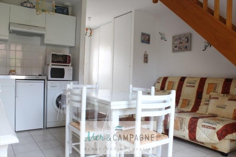 Sale house / villa Fort mahon plage 139500€ - Picture 2