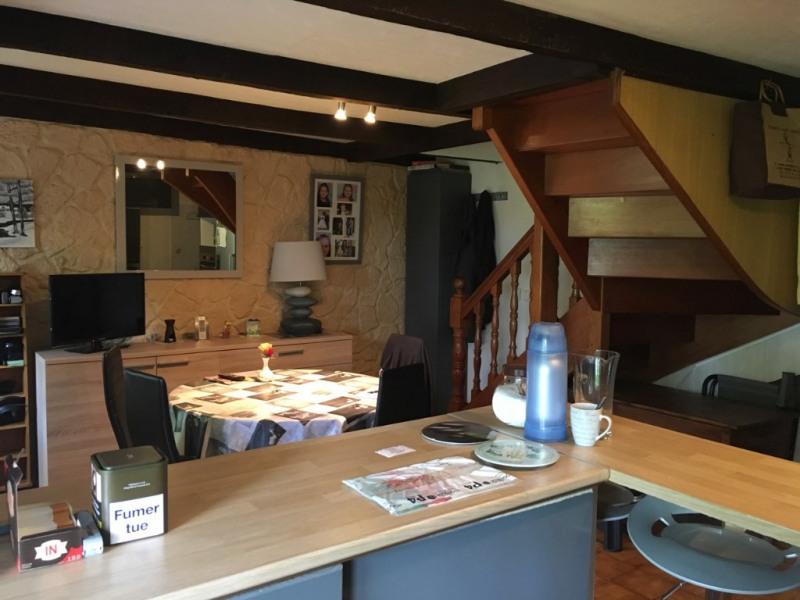 Sale house / villa St nicolas du pelem 55000€ - Picture 3
