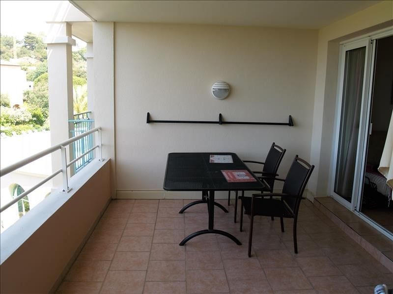 Sale apartment Les issambres 275 000€ - Picture 5