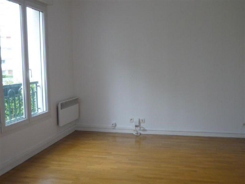 Rental apartment Vincennes 910€ CC - Picture 3