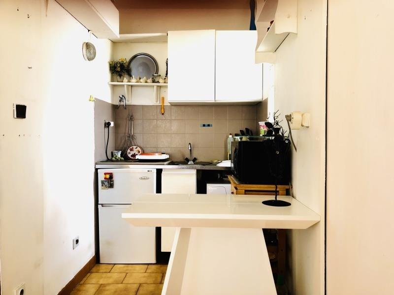 Vente appartement Canet plage 66000€ - Photo 3
