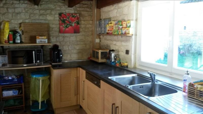Sale house / villa Aigre 107000€ - Picture 19