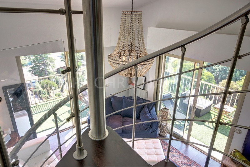 Vendita appartamento Mandelieu la napoule 449000€ - Fotografia 5