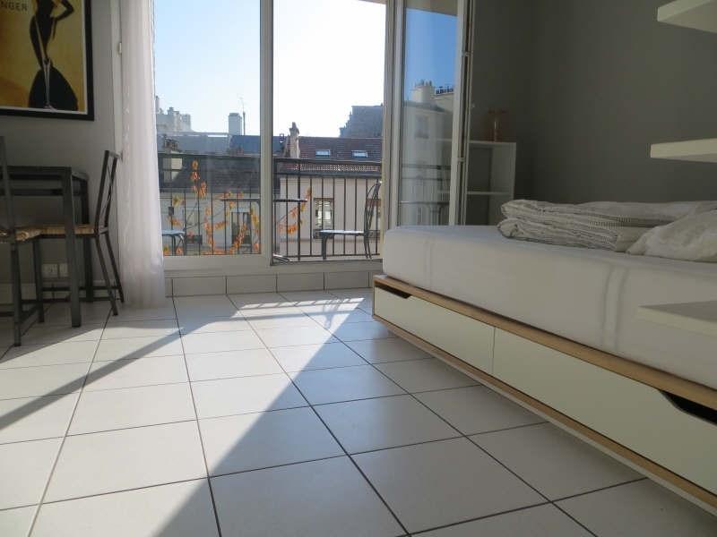 Rental apartment Paris 12ème 890€ CC - Picture 2