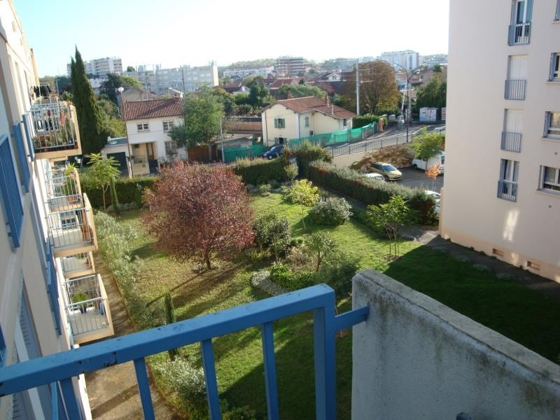 Sale apartment Toulouse 154 900€ - Picture 1