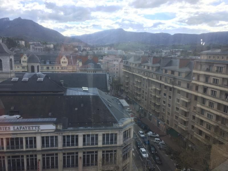 Sale apartment Chambery 337 000€ - Picture 2