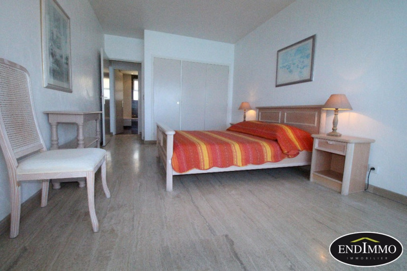 Deluxe sale apartment Villeneuve loubet 680 000€ - Picture 4