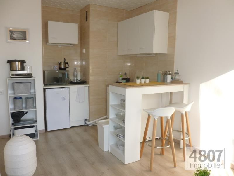 Vente appartement Gaillard 119 000€ - Photo 2