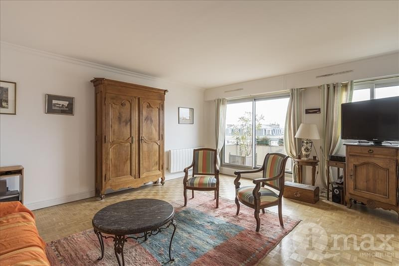 Sale apartment Bois colombes 635 000€ - Picture 2