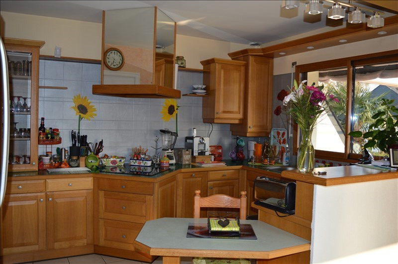 Sale house / villa Clohars fouesnant 378000€ - Picture 5