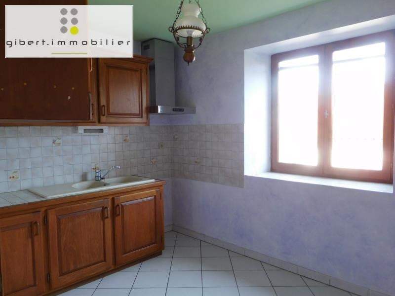 Rental house / villa Blavozy 636,79€ +CH - Picture 10