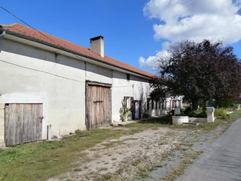 Sale house / villa Saint pierre d'eyraud 165 250€ - Picture 2
