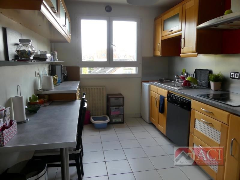 Vente appartement Soisy sous montmorency 239 000€ - Photo 1