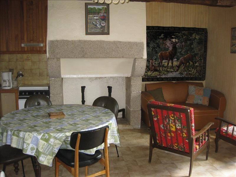 Vente maison / villa Moelan sur mer 262500€ - Photo 6