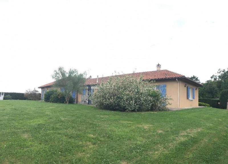 Vente maison / villa Riscle 215000€ - Photo 9