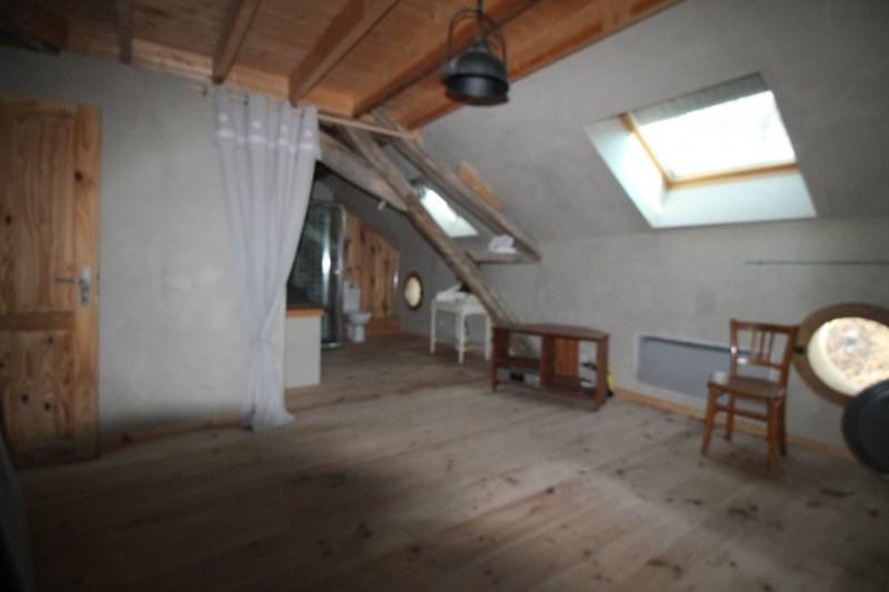 Vente maison / villa Champagneux 160650€ - Photo 1