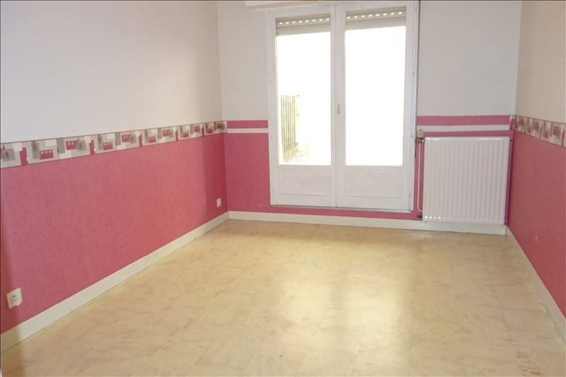 Vente appartement La roche sur yon 83 000€ - Photo 2
