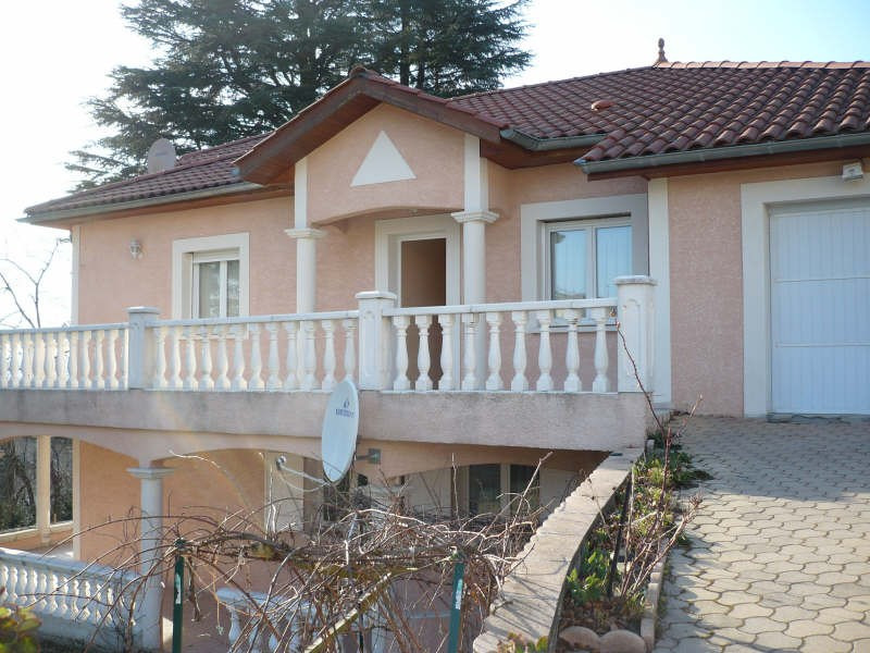 Sale house / villa Bourgoin jallieu 359000€ - Picture 1