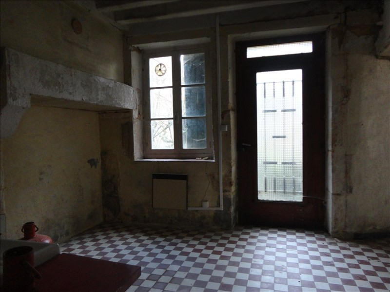 Vente maison / villa Sainpuits 35 000€ - Photo 5