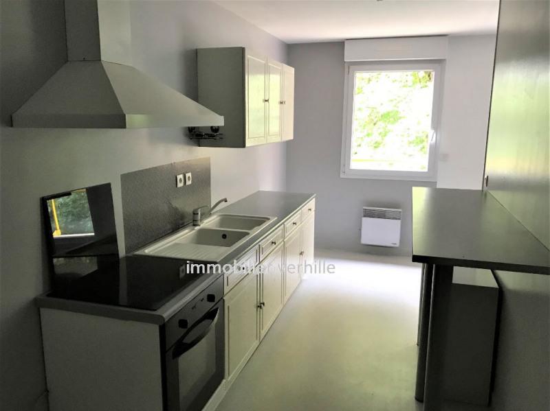 Rental apartment Armentieres 700€ CC - Picture 3