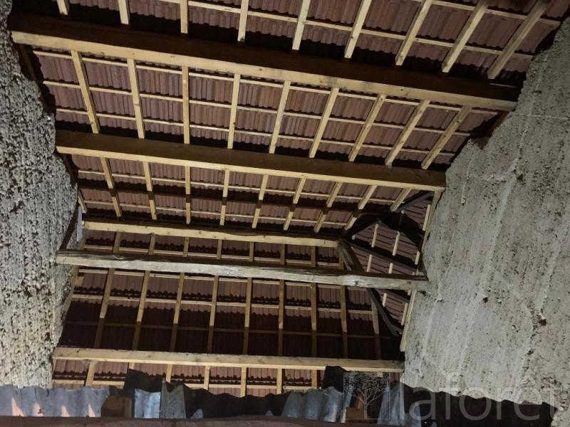 Sale house / villa Morestel 140000€ - Picture 7
