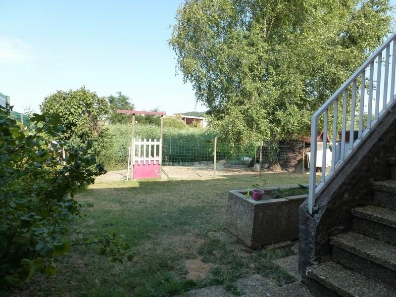 Vente maison / villa Chateauneuf de galaure 184000€ - Photo 1