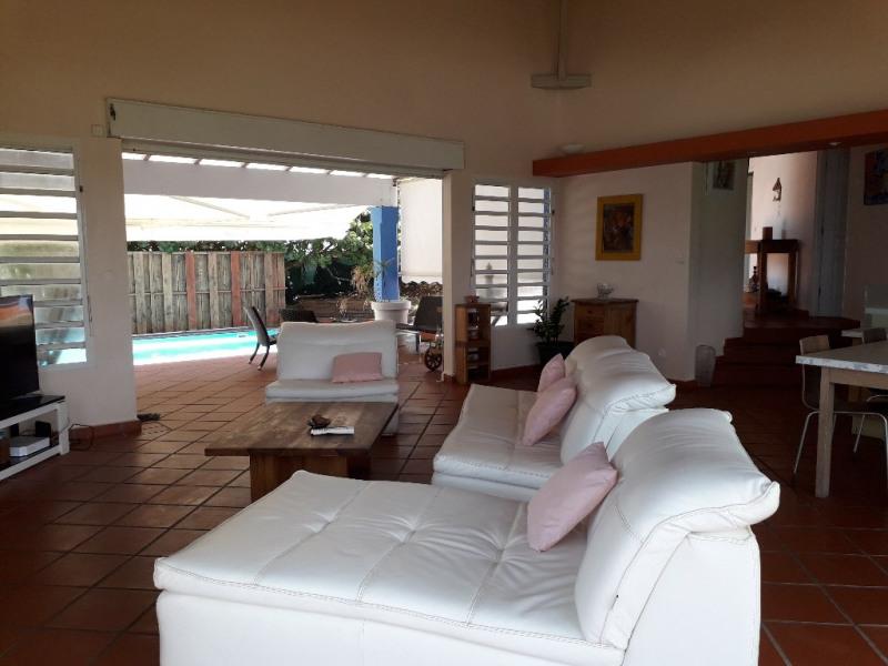 Vente maison / villa Le moule 472000€ - Photo 8