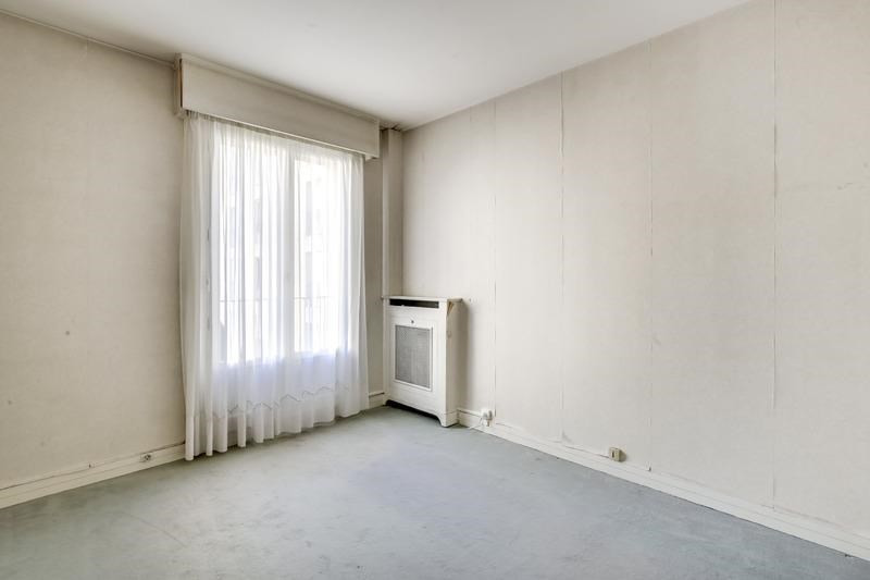 Sale apartment Versailles 875 000€ - Picture 10
