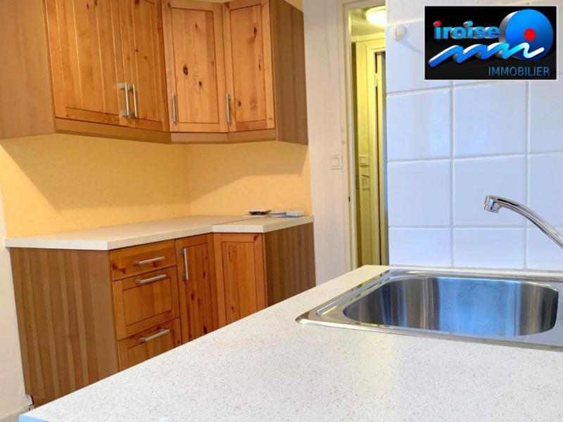 Sale apartment Brest 82900€ - Picture 2