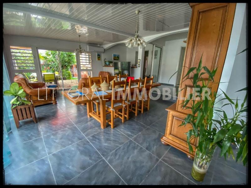 Venta  casa Le tampon 299500€ - Fotografía 7
