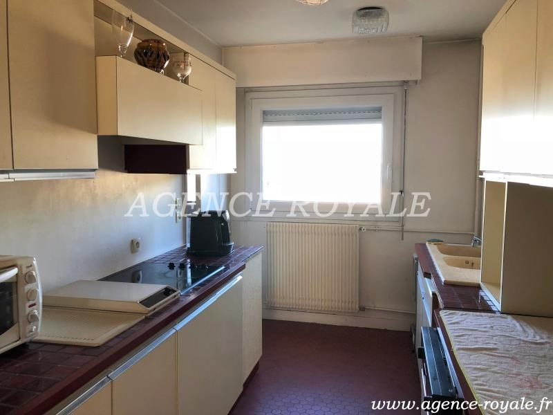 Vente appartement Chambourcy 226 000€ - Photo 4