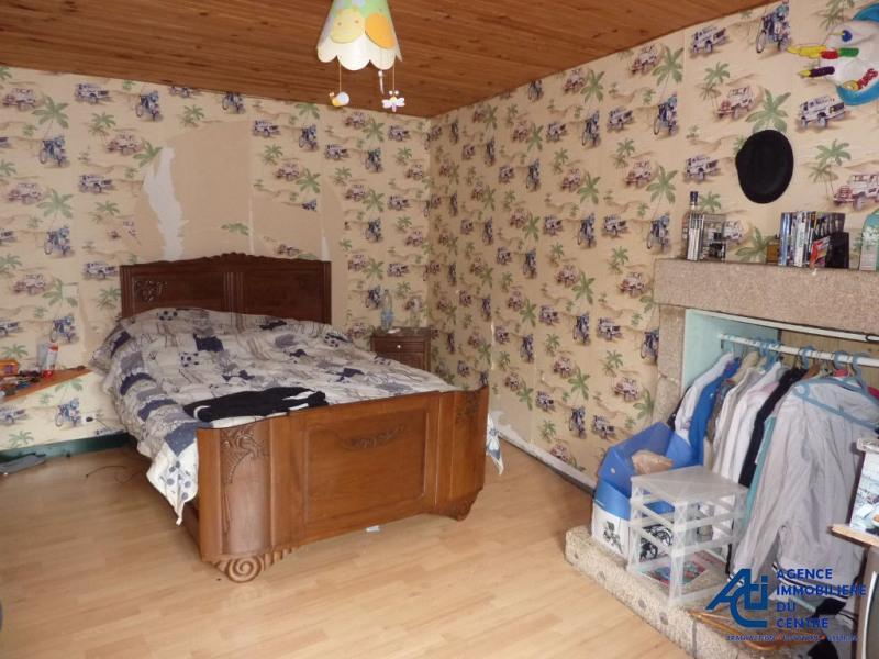 Vente maison / villa Saint gonnery 92000€ - Photo 6