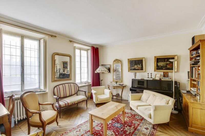 Vente appartement Versailles 1 100 000€ - Photo 2