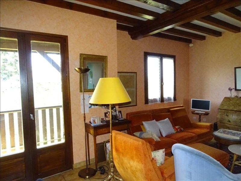 Vente maison / villa Marcy l etoile 478000€ - Photo 5