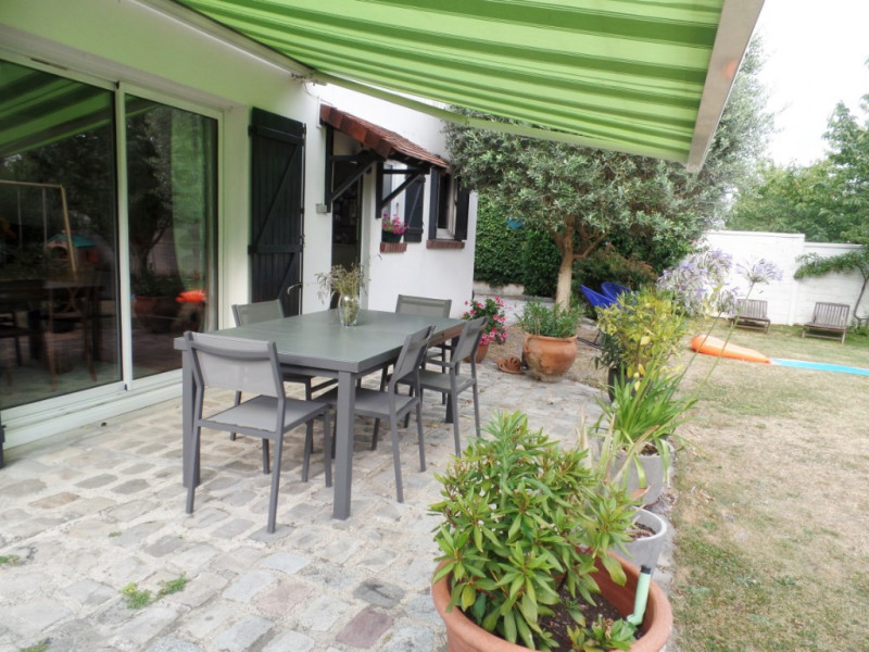 Sale house / villa Sevran 438 000€ - Picture 3