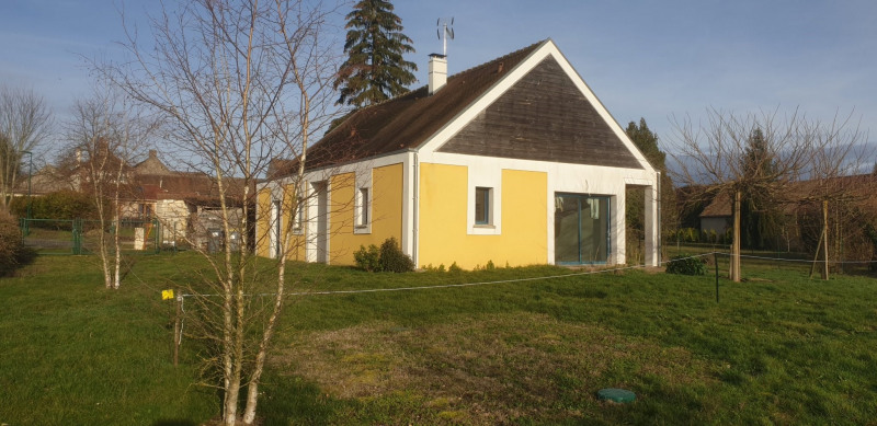 Sale house / villa Michery 137 000€ - Picture 2