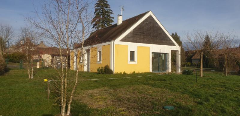 Sale house / villa Michery 137000€ - Picture 2