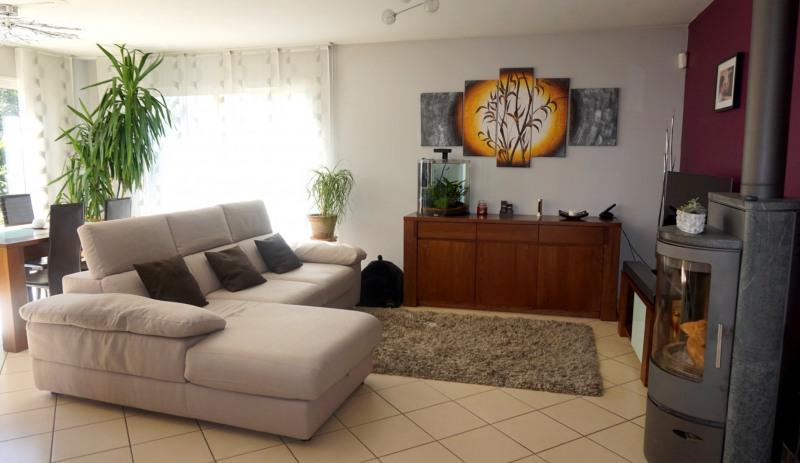 Vente maison / villa Gaillard 530000€ - Photo 3