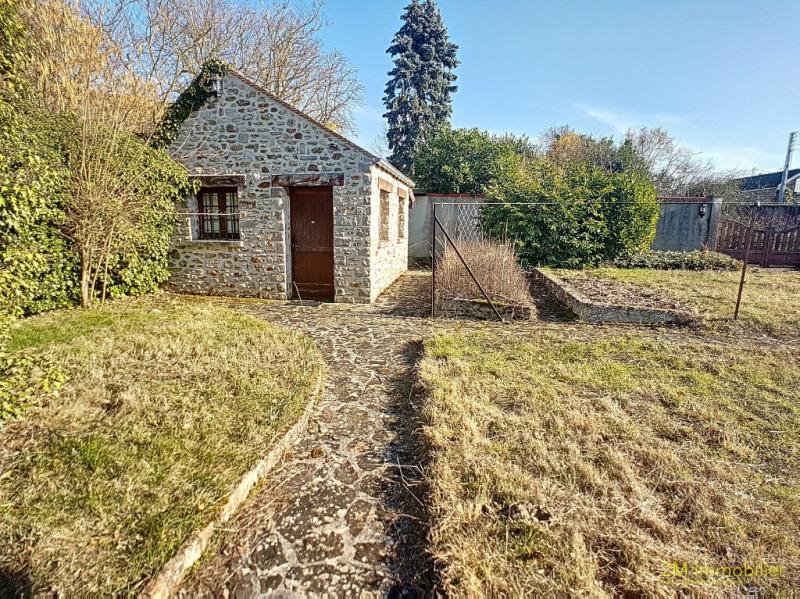 Vente maison / villa Dammarie les lys 483000€ - Photo 9