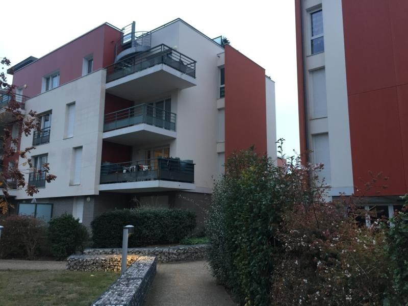 Rental apartment Creteil 1423€ CC - Picture 1