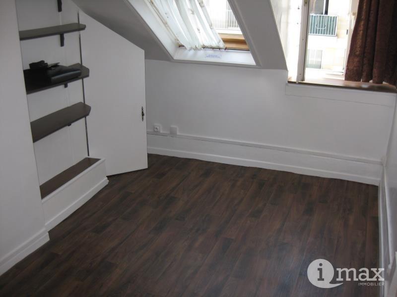 Sale apartment Paris 17ème 140000€ - Picture 2