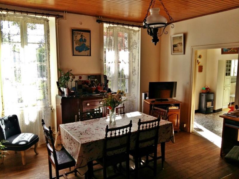 Vente maison / villa Etaules 128500€ - Photo 3