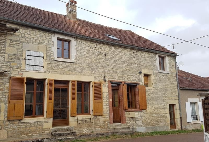 Sale house / villa Tannay 49000€ - Picture 1