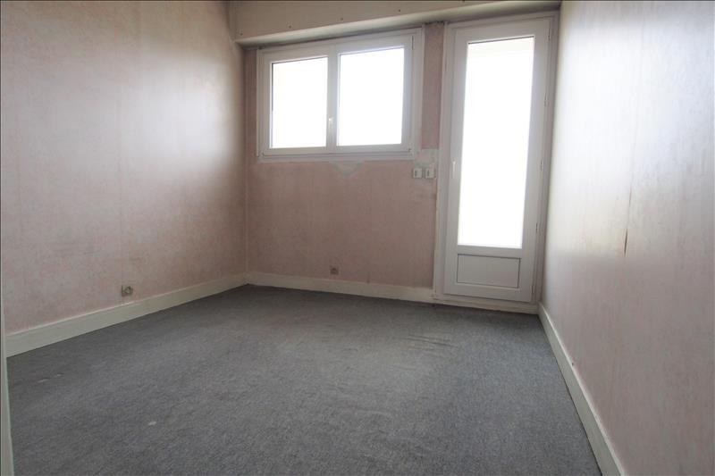 Sale apartment Le mans 94000€ - Picture 6