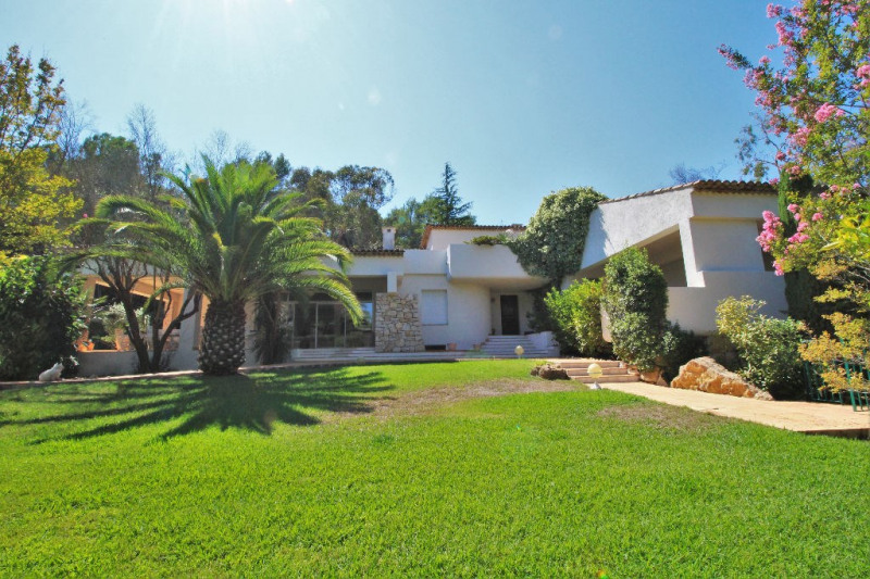 Vente de prestige maison / villa Mougins 2 500 000€ - Photo 2