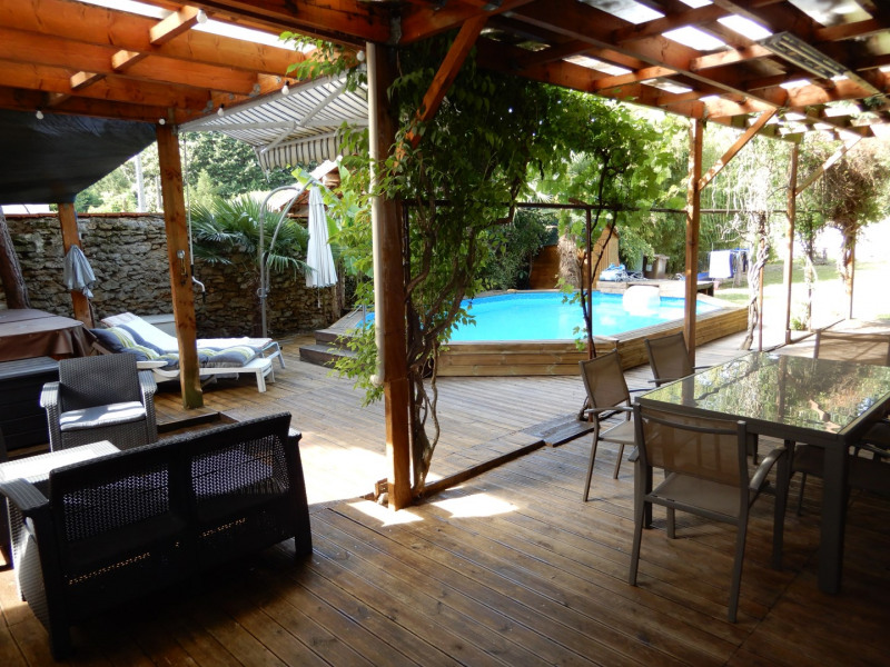 Sale house / villa Draveil 436 000€ - Picture 1