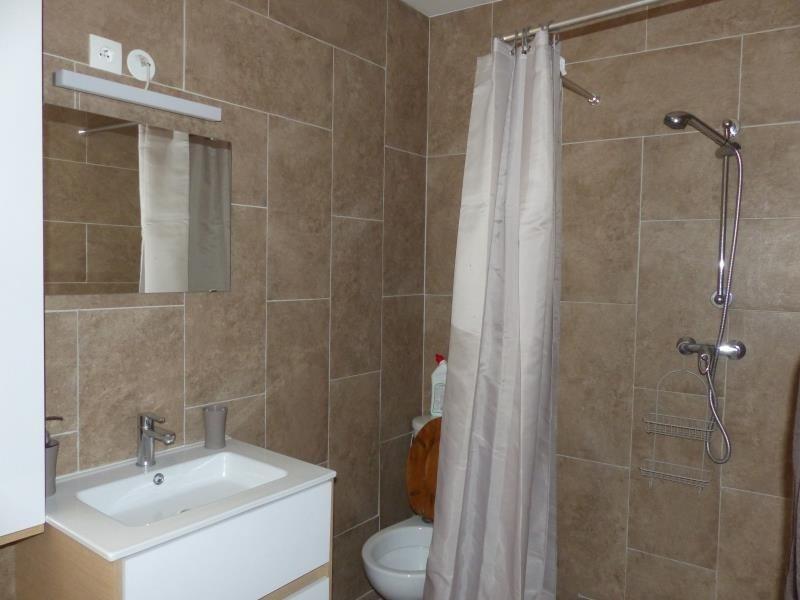 Sale house / villa Lespignan 101000€ - Picture 8